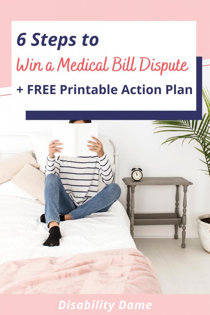 Medical Bill Dispute