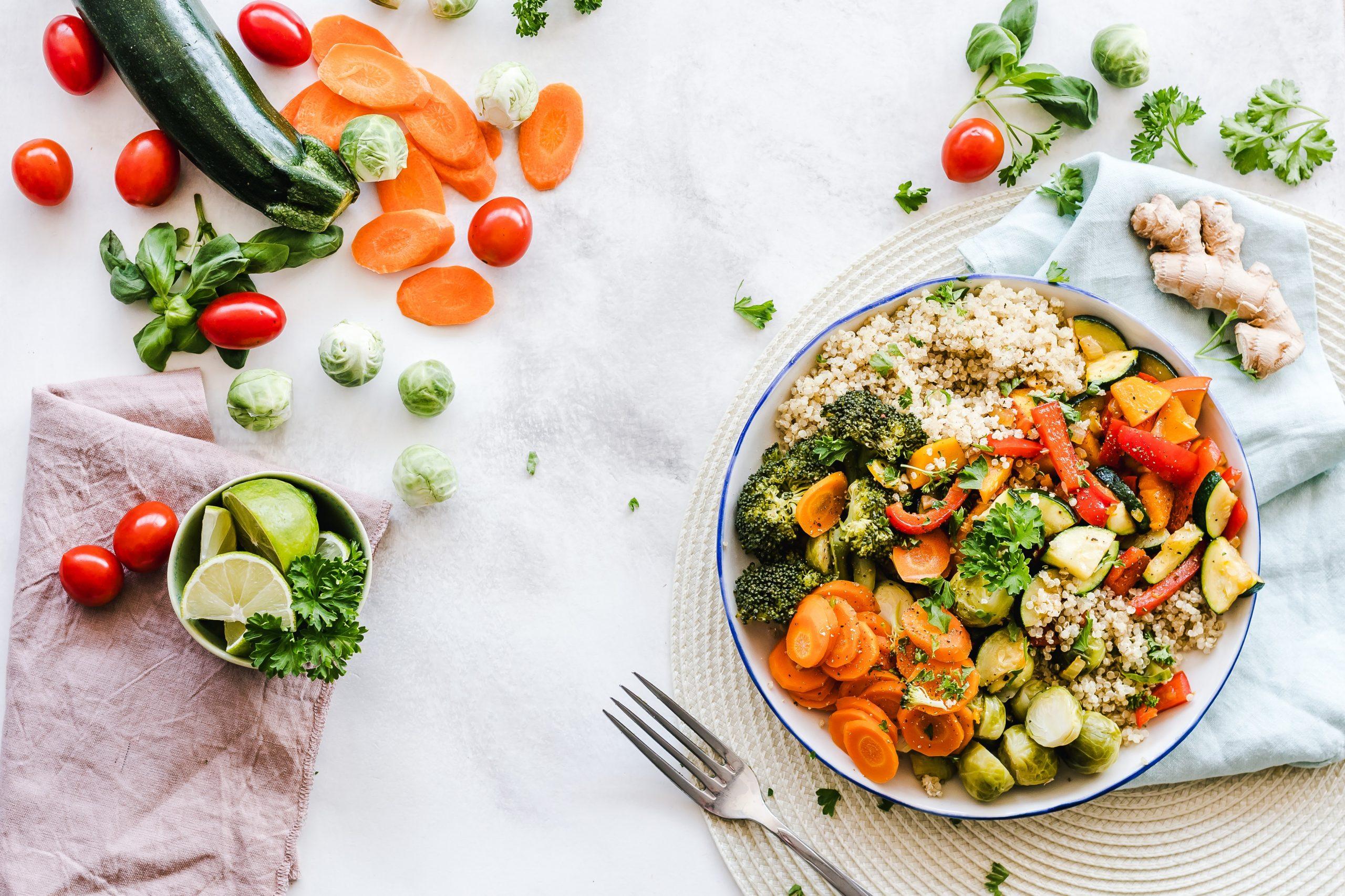 Nutrition Tips for Women