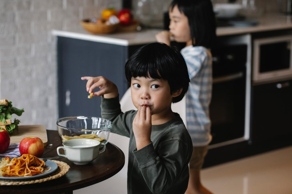 What to Feed Your Picky Eater