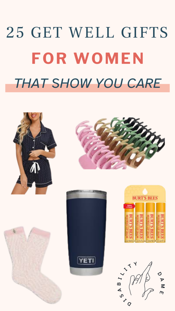 Get Well Gifts for Women